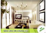 Chính chủ bán căn hộ giá rẻ chung cư Tecco Hưng Lộc TP Vinh