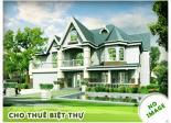 Cần cho thuê gấp biệt thự mỹ gia 300m giá 3200 usd 5 phòng ngủ quận 7 0909 542 886