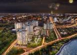 Picity High Park - Căn hộ chuẩn Xanh Singapore không lo Trà xanh
