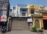 nhà cho thuê mặt tiền đường Nguyễn Văn Đậu quận bình thạnh , ngang 7m