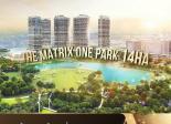 The Matrix One - sở hữu ngay căn hộ hạng sang cao cấp nhất Mỹ Đình