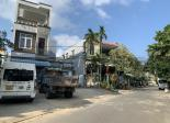 Bán nhà mặt phố đường đào trí quận Hải Châu - Đà Nẵng giá 3.89 Tỷ