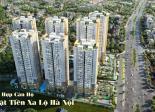 Chỉ 350tr Sở hữu Căn hộ cao cấp ngay TT Tp Biên Hòa, Sổ hồng Vĩnh Viễn, CK3-18%