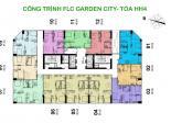 CƠN BÃO ĐẦU THÁNG 3 TẠI FLC Garden City
