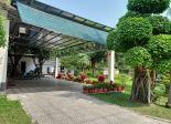 Bán biệt thự vườn và nhà xưởng đường Bến Đình - 4868m2 - 3000m2 thổ cư - xã An Nhơn Tây - Củ Chi