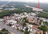 Đất nền chợ Trừ Văn Thố, Bàu Bàng, Bình Dương. LH 0789.729.053