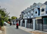 BÁN GẤP: Nhà 1 trệt 2 Chỉ 1ty4 NHẬN NHÀ ở Ngay Sổ Hồng Riêng (4x28) thổ cư 60 Nhà xây mới chưa ở
