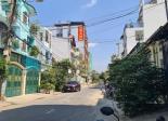 Bán Nhà Mặt Tiền Đường số 45 Phường Tân Quy, Quận 7. Diện tích: 64m2 * Giá 11.8 tỷ.