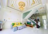 cần tiền trả nợ ngân hàng,tôi bán gấp căn nhà MT Huỳnh Hữu Trí, Bình Chánh, tặng hết nội thất