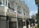 Chính chủ, 4*14 mét, Bình Chánh, 1 tỷ 6, 1 trệt 1 lầu, nhà phố mới đẹp giá rẻ - 0862127979