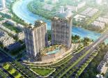 Bán căn hộ 2PN, DT 75m2, Liền kề Phú Mỹ Hưng giá 2,8 tỷ, LH: 0981621655 (Zalo,Viber)