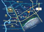 550tr lãi suất 0% - Mua Đất NHẬN VÀNG Khu Siêu Đô Thị Sân Bay QUỐC TẾ Long Thành