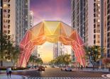 Căn hộ VinHomes Grand Park - The Origami