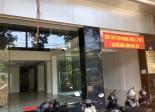 Chủ nhà cho thuê 40m2 tầng 1 tại nhà VP 8 tầng số 62 đường đôi Yên Phụ. Giá 8 triệu/tháng