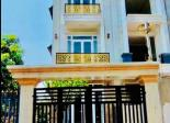 Bán nhà trung tâm thành phố Thủ Dầu Một, nhận nhà ngay
