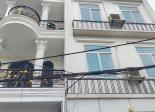 .Bán nhà Việt Hưng mt5.5m 5t kinh doanh văn phòng ô tô đỗ.