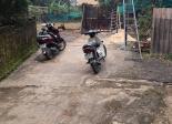 Bán lô đất dãy hai đường Phan Đình Phùng Bắc Lý