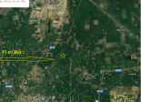 Bán đất 8 lô Thổ cư Lai Hưng 226m2/lô Giá 990 triệu