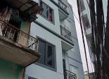 Bán siêu căn CCMN vị trí tại Triều Khúc,5 tầng,dt 26m2,giá chỉ 2.x tỷ