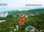 Bán mảnh đất xây khách sạn view biển Trần Hưng Đạo TP Phú Quốc