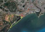 Bán 2 lô liền kề mặt biển Hamubay giai đoạn 1