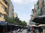 Bán phố Huỳnh Thúc Kháng, TT Hà Đông, ôtô đỗ cửa, kinh doanh, phân lô, gần 35m2, 3.4 tỷ…xem thêm.