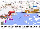 Bán đất liền kề ven biển Hạ Long Cẩm Phả