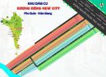 Đất nền Phú Quốc. Dương đông New city. nằm ngay mặt đường Nguyễn Trung Trực