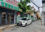 Cần bán nhà hẻm Đường Phạm Văn Đồng,dt 66m sàn, giá thương lượng.