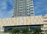 Căn hộ nghỉ dưỡng CSJ Tower Vũng Tàu