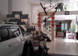 Cho thuê nhà nguyên căn 6 x 22 đường Lý Phục Man, Bình Thuận, Q7