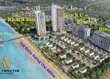 Căn hộ 91m2 ARIA Vũng Tàu - View Biển 3,28 tỷ - 91 m²