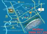 Đất nền cách sân bay Long Thành 2km