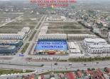 DỰ ÁN NEW CITY UÔNG BÍ sóng BDS đang đổ về TP Uông Bí