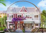 3 lý do khiến shop villa Wonderland thu hút nhà đầu tư