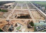 Bán đất nền dự án 3 mặt giáp sông tại Cửa cờn Thị Xã Hoàng Mai Nghệ An