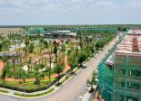 Đất nền khu dân cư thành phố sân bay Long Thành chỉ từ 30tr/m2