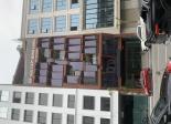 Chính chủ cho thuê văn phòng 280m2, đường 25 tháng 4 Hạ Long