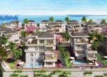 Biệt thự nghỉ dưỡng , căn hộ cao cấp & căn hộ khách sạn