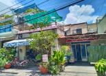 Bán nhà 90m2 mặt tiền đường Ỷ Lan, phường Hiệp Tân, Tân Phú, giá 9.5 tỷ