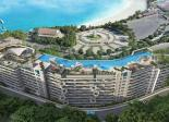 Dự án căn hộ khách sạn caocaaop 5 sao Ancruising nha trang