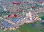 Siêu phẩm LK, Biệt Thự - Vĩnh Yên hot nhất năm 2021, giá chỉ 36 tr/m2