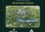 Bán đất nền dự án FELICIA quận Phú Riềng - Bình Phước giá 400 Triệu