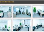 Chỉ 1tr/ người - Trọn gói thuê văn phòng Cầu Giấy Duy Tân LH 0388445576