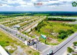 Bán đất nền dự án quận Bến Lức - Long An giá 1.10 Tỷ