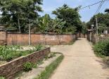 Bán lô góc 153m2 thôn Hiền Lương xã Hiền Ninh Sóc Sơn Hn