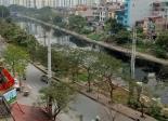 CẦN BÁN Chung cư Mini 180m2, 6 tầng tại phố KIM GIANG, Thanh Xuân,  THANG MÁY - Ô TÔ vào nhà