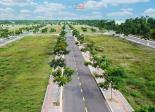 Cần bán Đất nền dự án dự án Lago Centro, Diện tích 80m², Giá 1.3 Tỷ