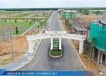 Bán đất dự án Century City sân bay Long Thành