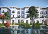 Bán biệt thự phong cách hoàng gia View hồ Yên Sở giá đầu tư.